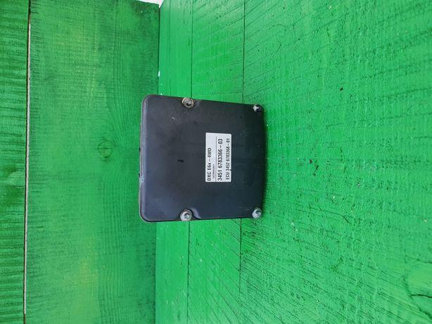 Pompa abs dsc bmw xd xdrive e60 lci cod 3451 6783366
