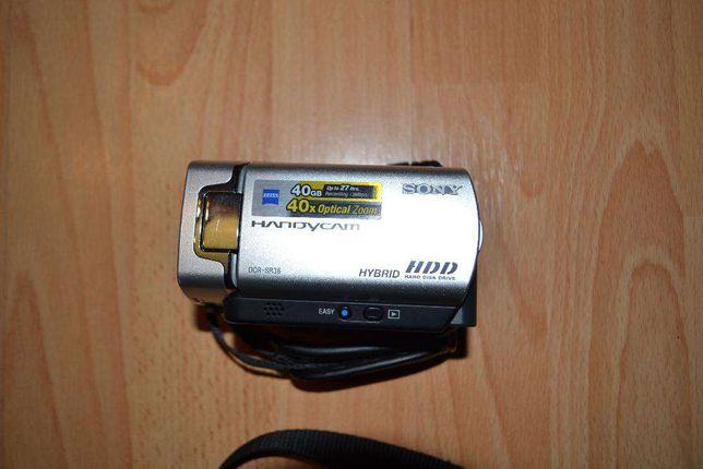 videocamera Sony Handycam DCR-SR36E Camcorder SR36 40 GB.