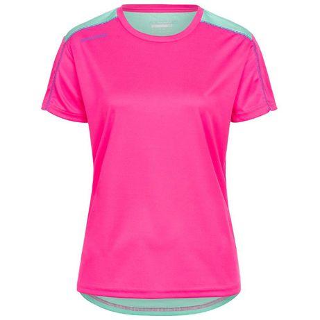 Дамска тениска Диадора, в размери XS, S и M, чисто нова, с етикет!