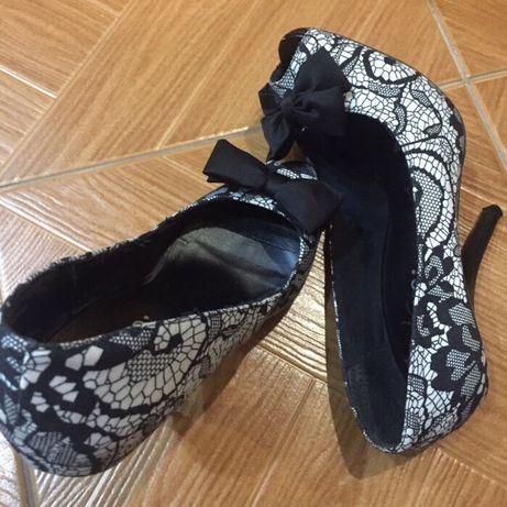 Туфли продам