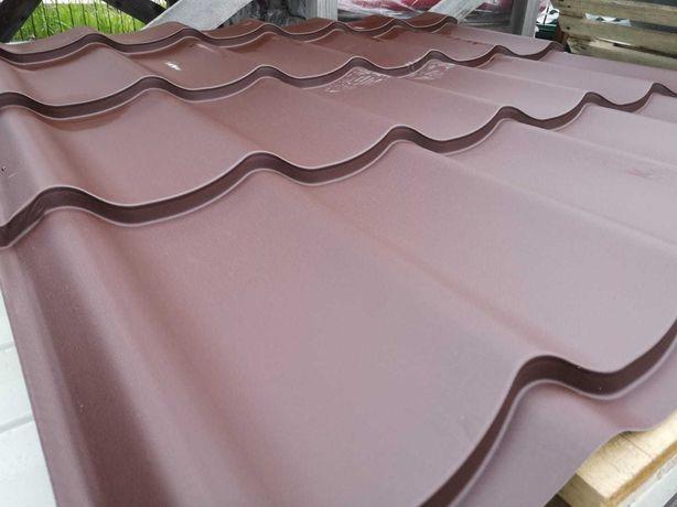 Suruburi si Tigla metalica pentru acoperisuri Moderne