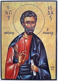 Икона на Свети Юда Тадей ikona sveti iuda tadei