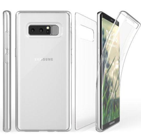 Силиконов кейс от 2 части Samsung S10e S9 S9 Plus S7edge S8 S8 Plus S7