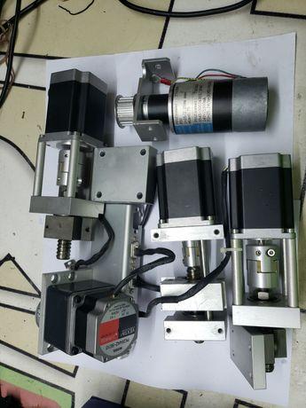 Части от CNC машина, ЦНЦ машина