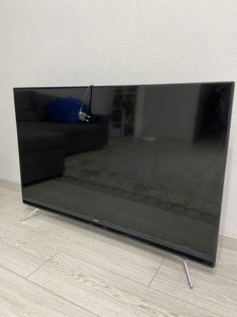Продам новый телевизор , в коробке Самсунг 123 см