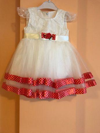 Детски роклички за рожден ден или кръщене