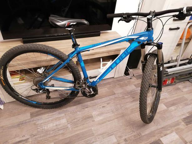 "Bicicleta MTB 29 er "" Cube Aim CMPT Line RFR 3x10 full SLX / XT"