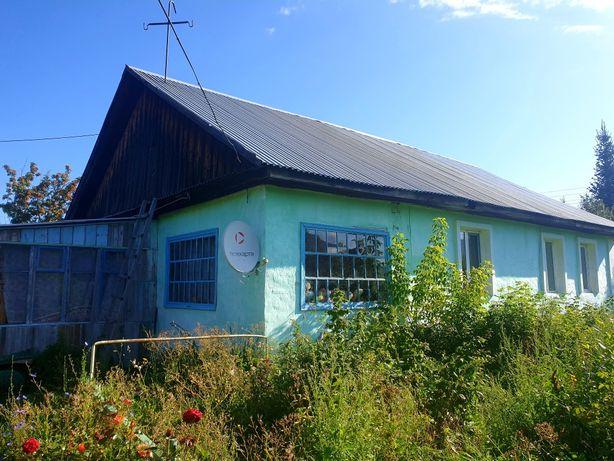 Продам дом в п.Черемшанка