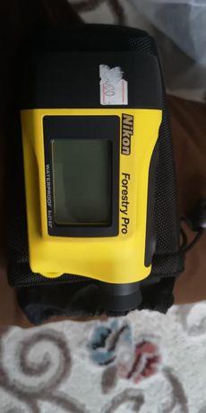 Nikon Forestry Pro 6x21 6.0*