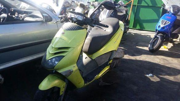 Мотоцикет,скутер Априлия Леонардо(Aprilia Leonardo)125;150;250- на час