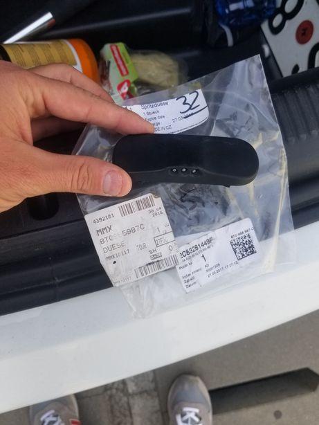 Spalatoare de parbriz Audi A4 B8