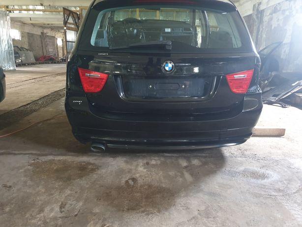 Capota portbagaj bara spate bmw e91 facelift