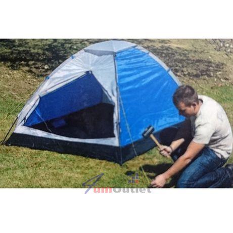 """Палатка, дву-, три- и четириместна, тип """"куполна"""""""
