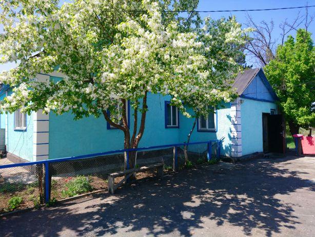 Продается дом в п.Вольный
