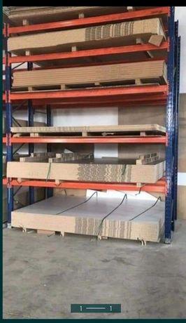 Vând rafturi metalice profesional la cel mai mic preț de pe piață