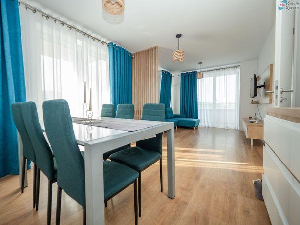 Ava Lounge Apartments/Regim hotelier Lux Coresi Mall