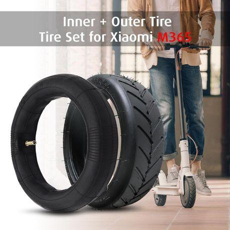 Външни гуми за електрически скутери, тротинетки (8 ½ х 2) - Xiaomi