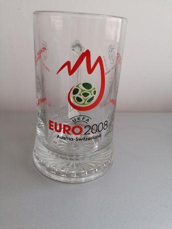 Halbă de bere de la euro 2008