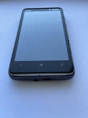 Смартфон Htc T-mobile windows phone