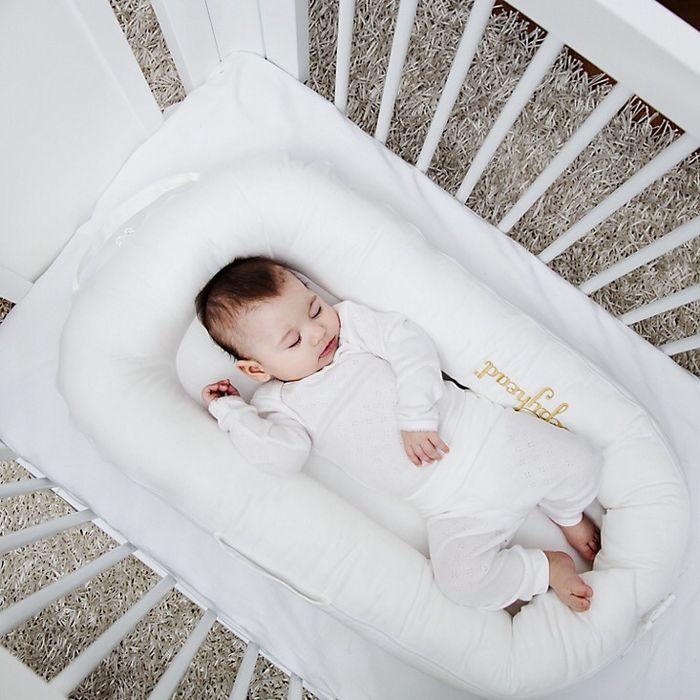 Cuib bebe 0-8 luni Sleepyhead deluxe Sasar - imagine 1