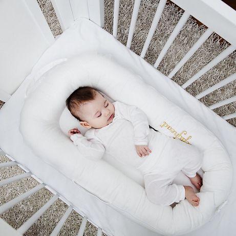 Cuib bebe 0-8 luni Sleepyhead deluxe