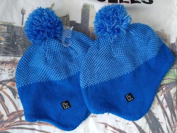 KappAhi нови шапки