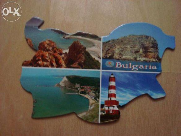 Магнити за хладилник на едро Северно черноморие