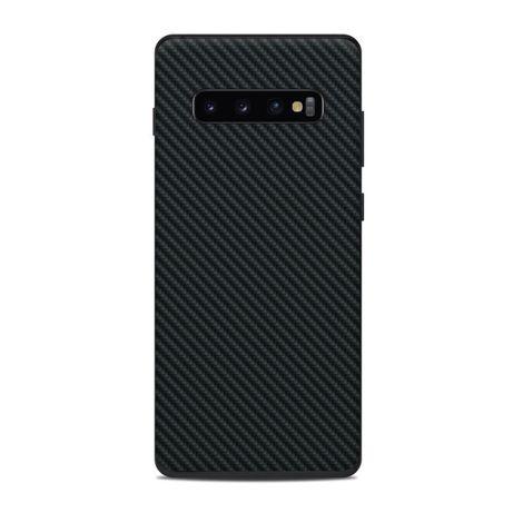 Folie carbon spate full back cover toate modelele Samsung