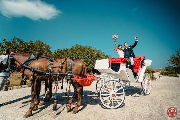 Сватбена фотография и Видеозаснемане на сватби!