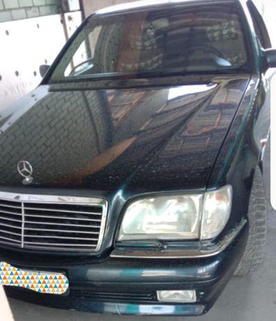 Mercedes-Benz S-320