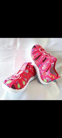 Детская обувь для садика/ дома. Детский сад.  Обувь для ребенка