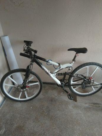 Bicicletă Torent.
