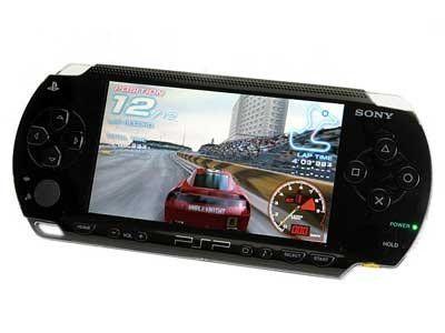 Modez PSP prin soft (nu pierdeti garantia !)
