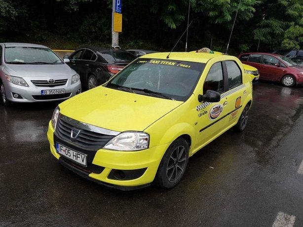 Autorizatii/Licente TAXI  pentru Bucuresti-Ilfov valabile 2024