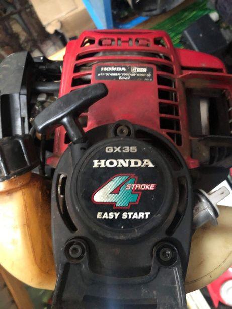 Motocoasă Honda Gx35