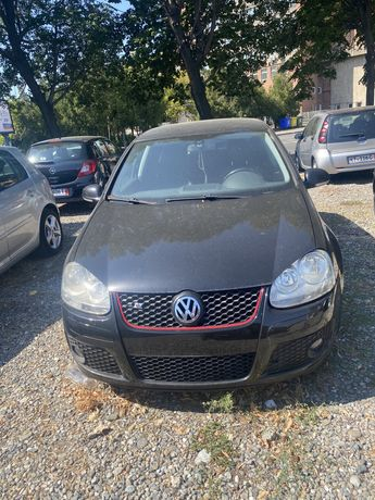 Volkswagen golf 5 1.9TDI