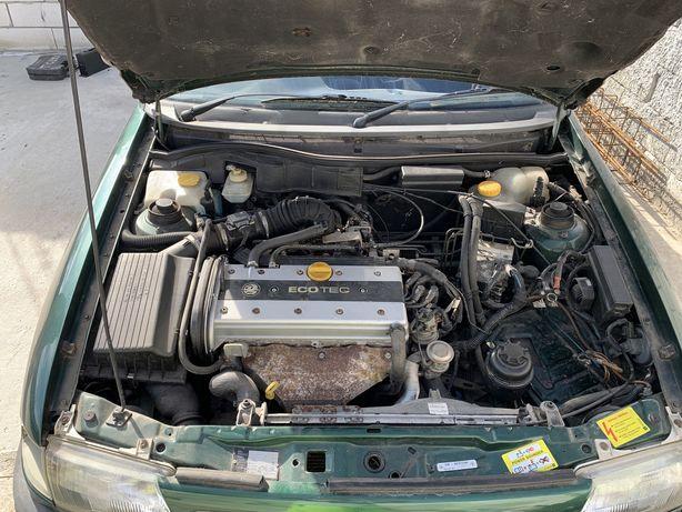Motor X18XE Opel Astra 1.8 16v