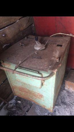 Продам электросварочный аппарат