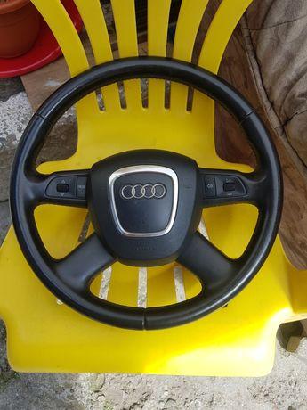 Volan cu airbag  Audi A6