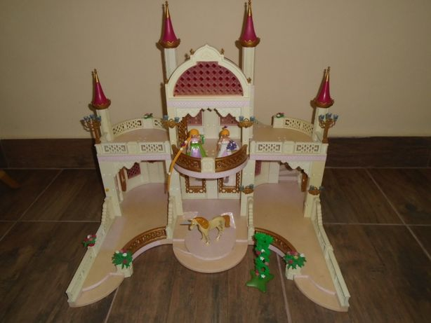 Playmobil 4250 Castelul printesei Magic Castle