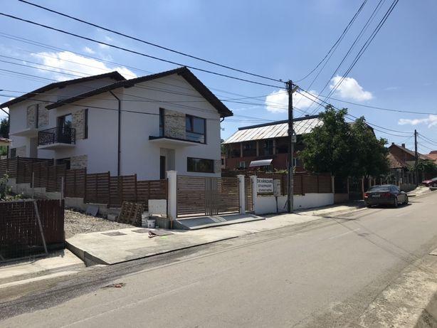 Casa tip duplex Dezmir str Tausor nr 13 cu CF