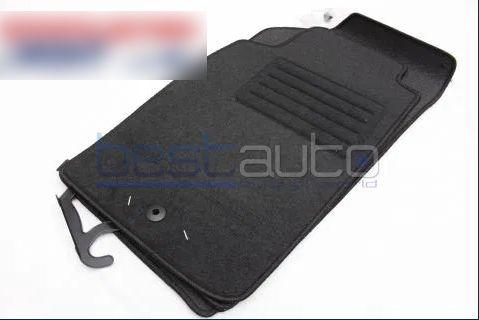 Мокетни стелки Petex за Peugeot 206 / Пежо 206 мокет стелки Пежо 206