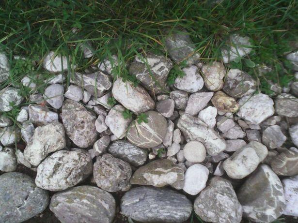 Piatra gabioane decorative