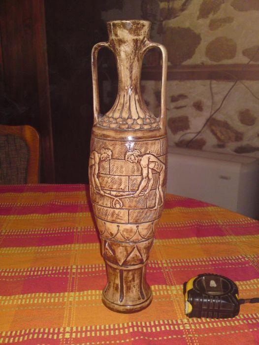 Продавам антична ваза сьс Старогрьцки мотиви