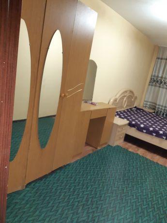 Сдаеться двухкомнатная квартира в мкр.привокзальный