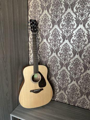 Акустическая гитара + Чехол