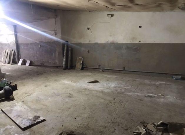 Продам помещение под цех 80 кв м