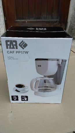 Класическа филтърна машина за кафе far caf pp17w
