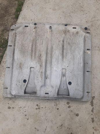 Scut aluminiu vw passat