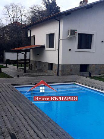 Къща ЛУКС / Къща за гости действащ бизнес в гр. Сопот